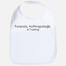 Forensic Anthropologist in Tr Bib