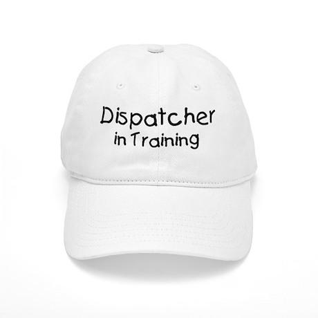 Dispatcher in Training Cap