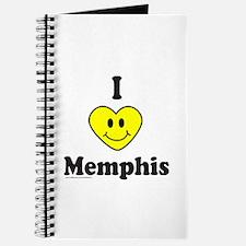 LOVE MEMPHIS Journal