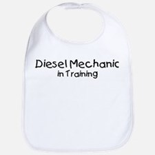 Diesel Mechanic in Training Bib