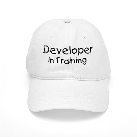 Developer in Training Cap