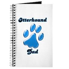 Otterhound Dad3 Journal