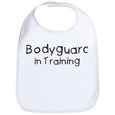 Bodyguard in Training Bib