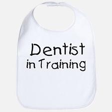 Dentist in Training Bib