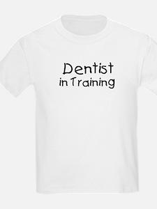 Dentist in Training T-Shirt