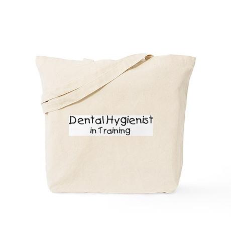 Dental Hygienist in Training Tote Bag