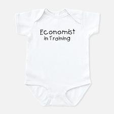 Economist in Training Onesie
