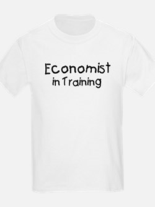 Economist in Training T-Shirt