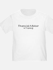 Financial Advisor in Training T