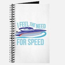 Need Speed Journal