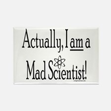 actuallymadsci Magnets