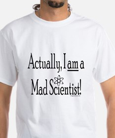 Cute Mad scientist Shirt