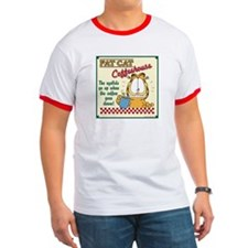 Coffeehouse Garfield T