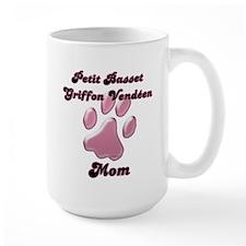PBGV Mom3 Mug