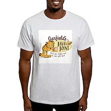 Java Joint Garfield T-Shirt