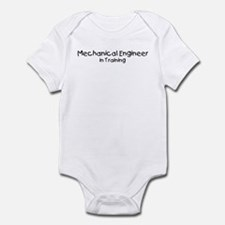 Mechanical Engineer in Traini Infant Bodysuit