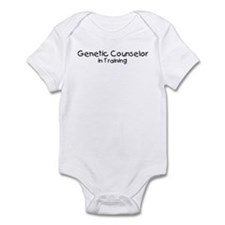 Genetic Counselor in Training Onesie