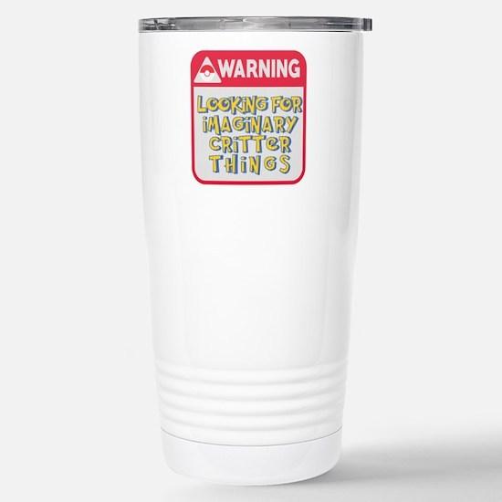 Cute Pop culture Travel Mug