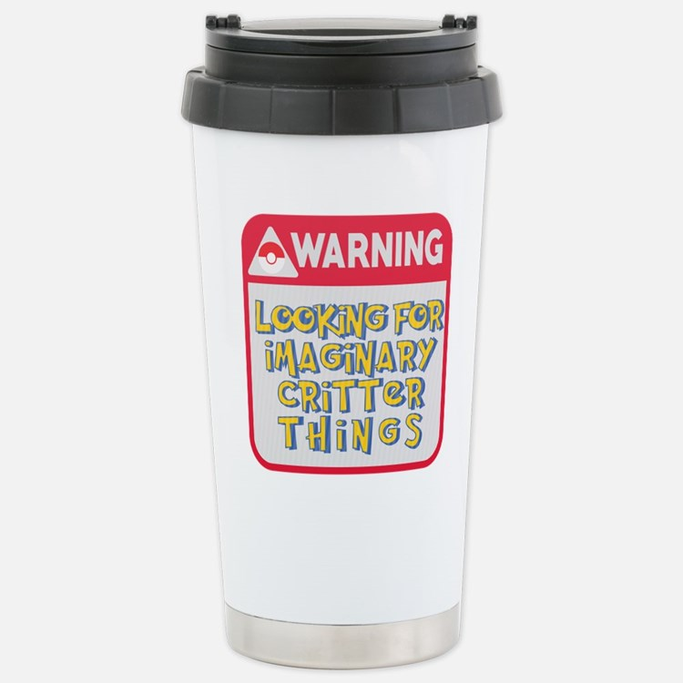 Cute Critters Travel Mug