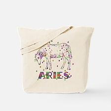 ARIES Skies Tote Bag