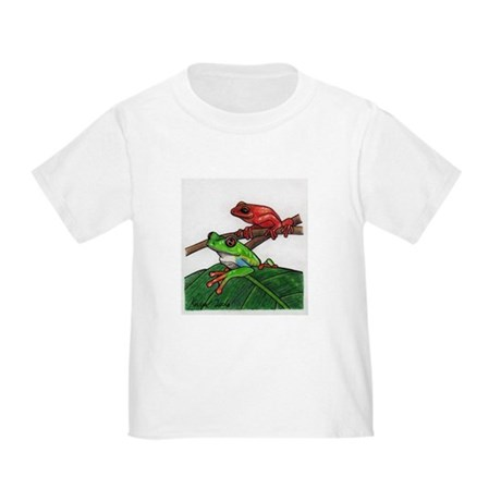 Toddler Frogs T-Shirt