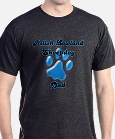 Lowland Dad3 T-Shirt