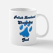 Lowland Dad3 Mug
