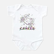 CANCER Skies Infant Bodysuit