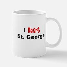 StGeorge2 Mugs