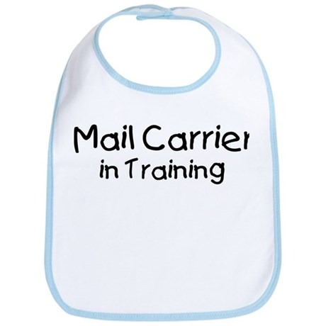 Mail Carrier in Training Bib