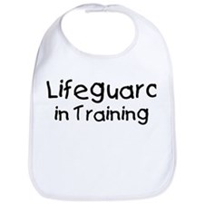 Lifeguard in Training Bib
