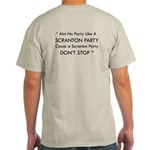 Scranton Party Light T-Shirt