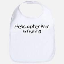 Helicopter Pilot in Training Bib