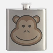 Cute Animal freak Flask