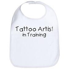 Tattoo Artist in Training Bib