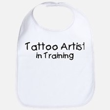 Tattoo Artist in Training Bib