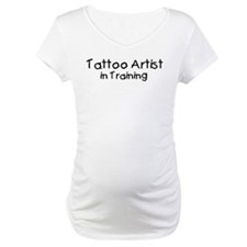 Tattoo Artist in Training Shirt