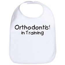 Orthodontist in Training Bib
