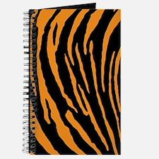 Tiger Stripes Journal