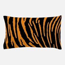 Tiger Stripes Pillow Case