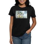 Halloween 45 Women's Dark T-Shirt