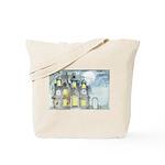 Halloween 45 Tote Bag