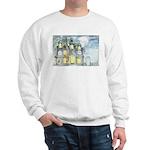Halloween 45 Sweatshirt