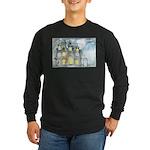 Halloween 45 Long Sleeve Dark T-Shirt