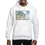 Halloween 45 Hooded Sweatshirt