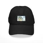 Halloween 45 Black Cap