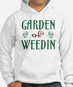 Garden of Weedin' Jumper Hoody