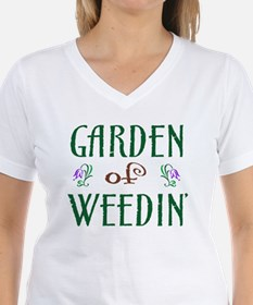 Garden of Weedin' Shirt