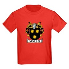 Moran Coat of Arms T