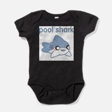 Cute Billiards Baby Bodysuit